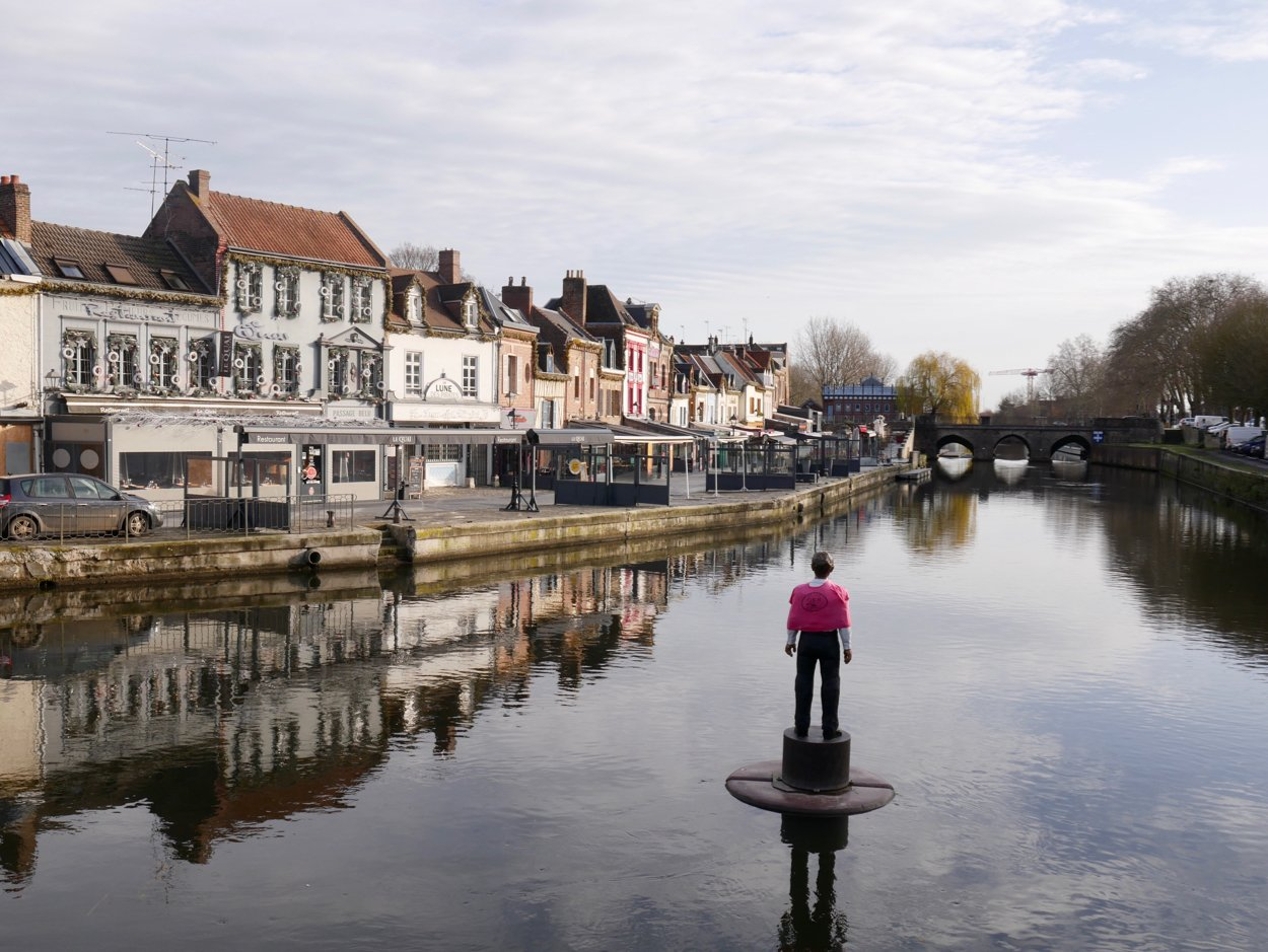 What to do in Amiens